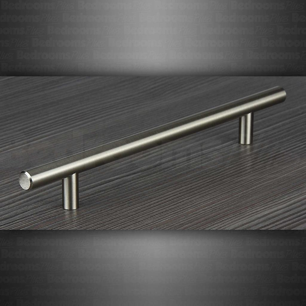 T Bar Kitchen Cabinet Door Handle Cupboard Drawer Bedroom furniture handles pull