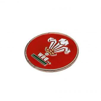 Wales R.U. Ball Marker