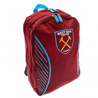 West Ham United Backpack SV