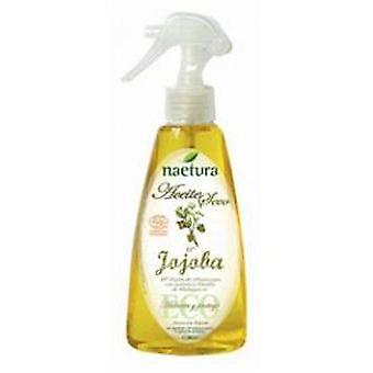 Naetura Jojoba oil Natural Vanilla 200 Ml Spray Gun