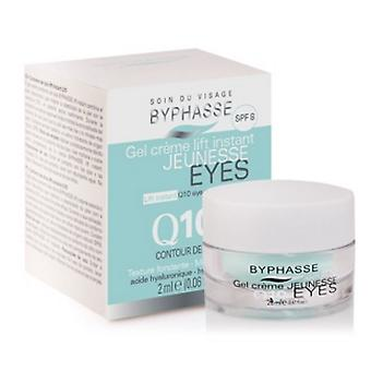 Byphasse Instant Lift Cream Q10 Eye Contour 20ml