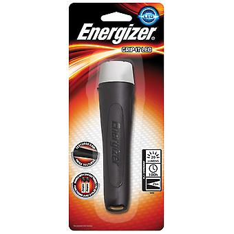 Energizer Professional Flashlights Led Fl Value Grip-It 2AA