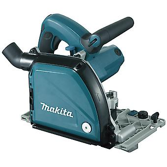 Makita Plates milling machine 1.300W. Ø 118mm. 2.600-6.400Rpm. 5.1kg. CA5000XJ
