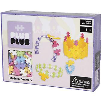 Plus Plus Mini Cake 170 Pieces Jewellery (Toys , Constructions , Bricks And Pieces)