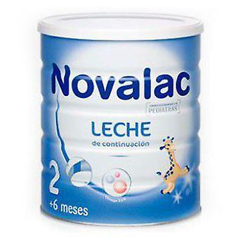 Novalac Novalac 2 (Childhood , Healthy Diet , Milk Powders , Continuation Milk)