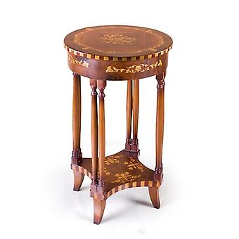 baroque table antique style  side table MoTa1194