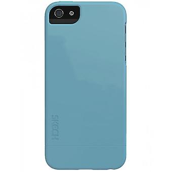 Skech Shine 2teilige Case Cover iPhone 5 / 5S blue