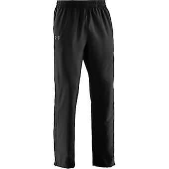 Under Armour krachtpatser storm geweven pant mannen zwarte 1236705