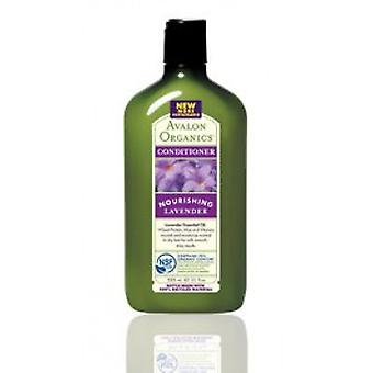 Avalon Organics - Lavender Nourish Conditioner 325ml