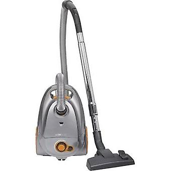 Bagged vacuum cleaner Clatronic BS 1295 EEC A Si