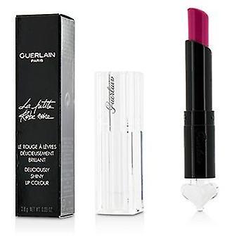 La Petite Robe Noire Deliciously Shiny Lip Colour - #002 Pink Tie - 2.8g/0.09oz
