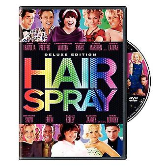 Hairspray (2007) Deluxe Music Edition [DVD] USA import