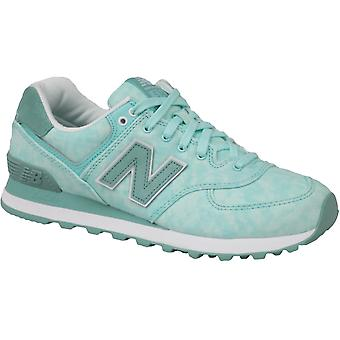 New Balance WL574SWB Womens sneakers