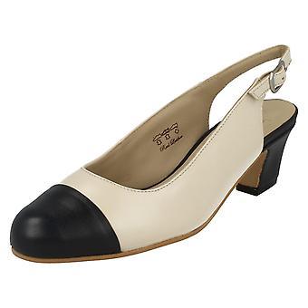 Damer Equity Smart Slingback sko Connie