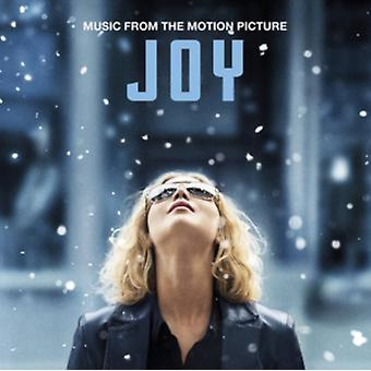 Music From The Motion Picture JOY by Various Artists