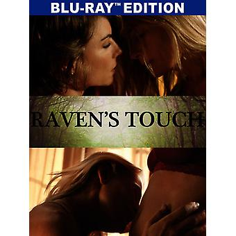 Raven's Touch [Blu-ray] USA import