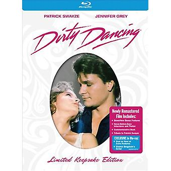 Dirty Dancing [BLU-RAY] USA import