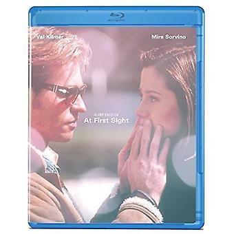 Ved første øjekast [Blu-ray] USA import