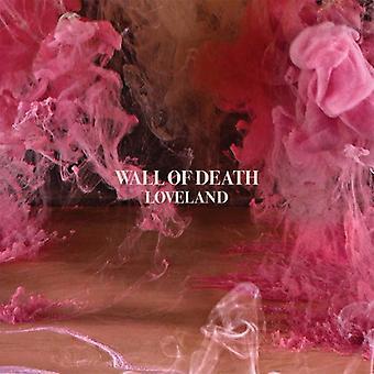 Væg af død - Loveland [Vinyl] USA import