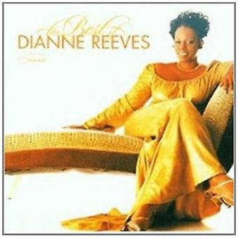 Dianne Reeves - bedste af Dianne Reeves [CD] USA import