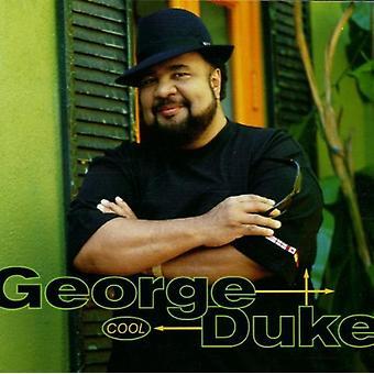 George Duke - Cool [CD] USA import