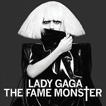 Lady Gaga - Fame Monster [CD] USA import