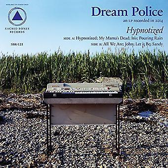 Dream Police - hypnotiseret [Vinyl] USA importerer