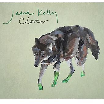 Jadea Kelly - kløver [CD] USA import