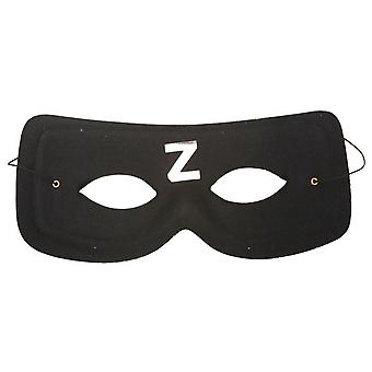 My Other Me Mask of Zorro (Costumes)