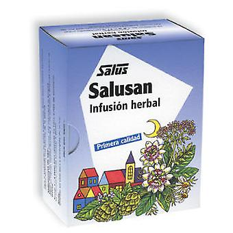 Salus Infusion Salusan 15 Envelopes