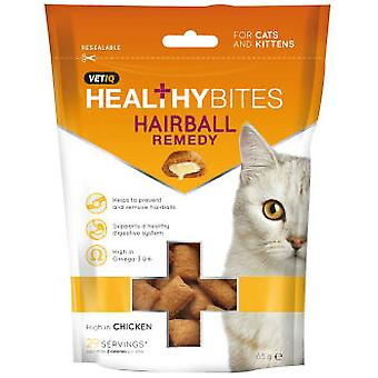 Mark & Chappell Functional Snacks Hairball Remedy (Cats , Supplements)