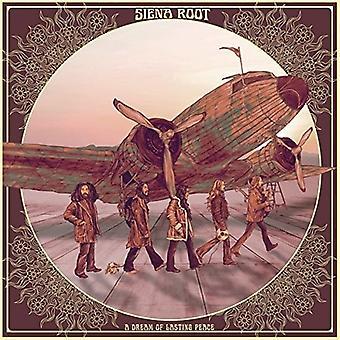 Sienna Root - Dream of Lasting Peace (Black Vinyl) [Vinyl] USA import