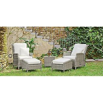 Hevea Chanty 80 / sd (Garden , Furniture and accessories , Tables)