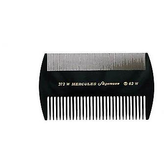 Hercules Peine 180W / 9R Pua Metal (Woman , Hair Care , Combs and brushes , Combs)