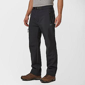 Black Peter Storm Men's Softshell II Trousers