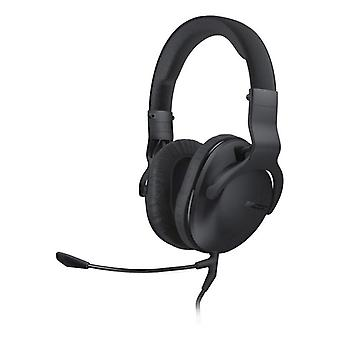 ROCCAT Kreuz Multi-Plattform-over-Ear-Stereo-Gaming-Kopfhörer (ROC-14-510)