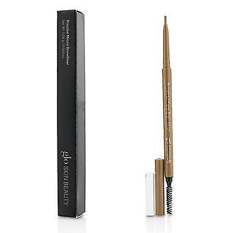 Belleza de la piel Glo precisa Browliner Micro - # Ash - 0.09g/0.003oz