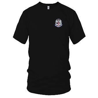 US Navy VC-3 Embroidered Patch - Blue Nemesis Ladies T Shirt