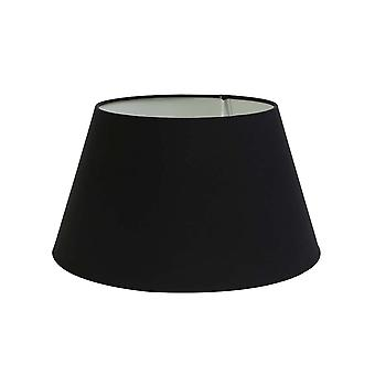 Light & Living Shade Round 30-20-17 Cm LIVIGNA Black