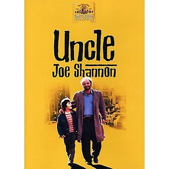 Uncle Joe Shannon [DVD] USA importeren