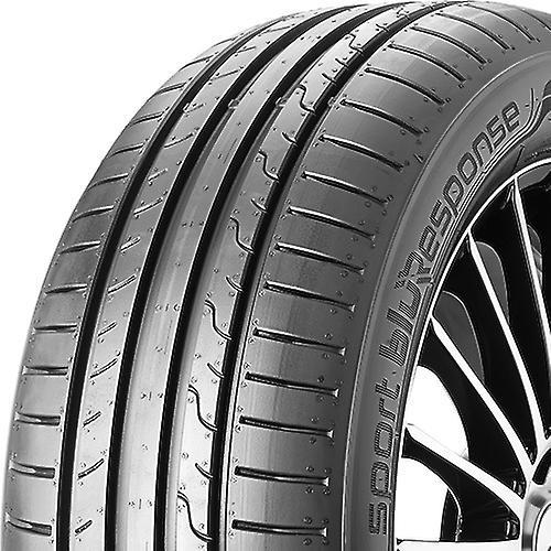 Pneus été Dunlop Sport bleuResponse ( 215 65 R15 96H )