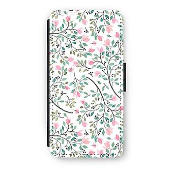 iPhone 6/6s Flip Case - Dainty flowers