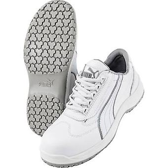Safety shoes S2 Size: 39 White PUMA Safety Clarity Low 640622 1 pair
