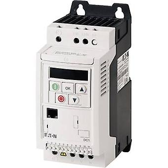 Frequency inverter Eaton DC1-342D2NN-A20N 0.75 kW 3-phase