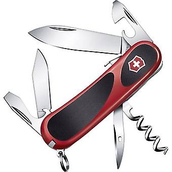 Swiss army knife No. of functions 12 Victorinox EvoGrip