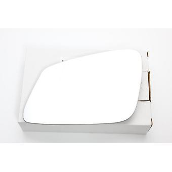 Left Mirror Glass (Heated) & Holder For BMW 3 Series Touring 2012-2017