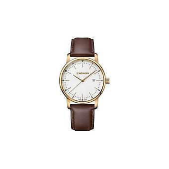 Wenger mens watch urban classic 01.1741.108