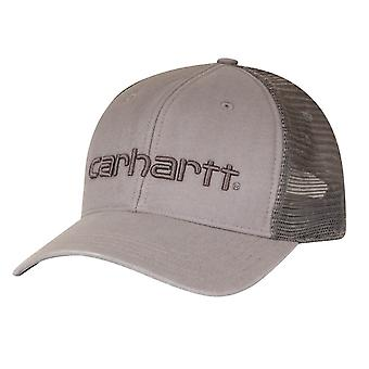 Carhartt Dunmore Ball Cap - Asphalt 101195 066 Mens baseball fashion peak hat