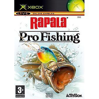 Rapala Pro fiske (Xbox)