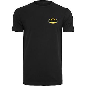 Merchcode shirt - Batman chest black